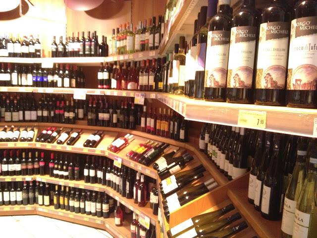 Радиоролик сети алкогольных магазинов