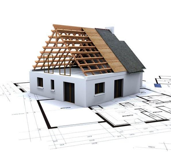 Радиореклама строительной фирмы