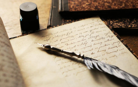 Стихотворение мужским голосом