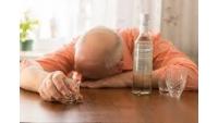 Записать голос пьяного человека